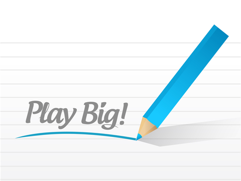 http://www.dreamstime.com/royalty-free-stock-images-play-big-message-illustration-design-over-white-background-image38303389